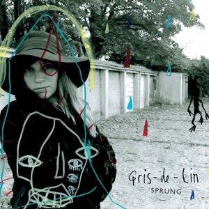 Gris-de-Lin 歌手頭像