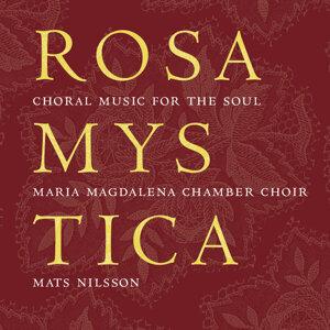 Mats Nilsson, Maria Magdalena Chamber Choir 歌手頭像