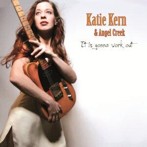Katie Kern, Angel Creek 歌手頭像