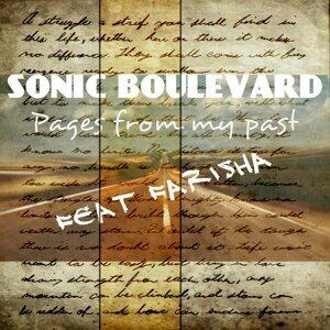 Sonic Boulevard
