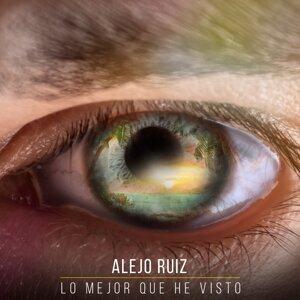 Alejo Ruiz 歌手頭像