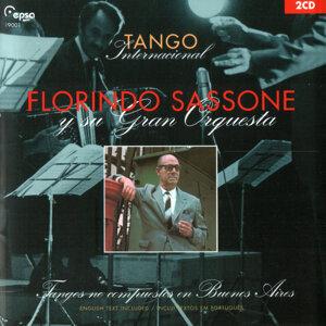 Florindo Sassone Y Su Orquesta 歌手頭像