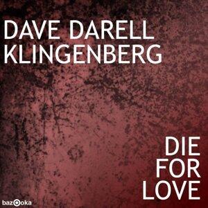 Dave Darell vs. Klingenberg 歌手頭像