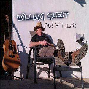 William Guest 歌手頭像