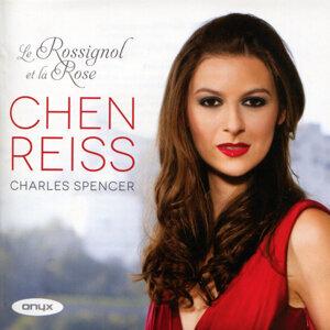 Chen Reiss 歌手頭像