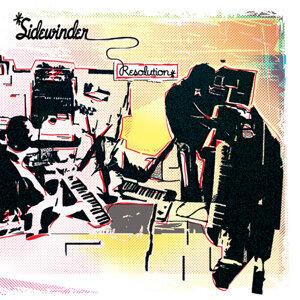 Sidewinder 歌手頭像