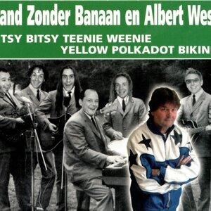 BZB feat. Albert West 歌手頭像