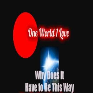 One World 1 Love 歌手頭像
