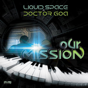 Liquid Space, Doctor Goa 歌手頭像