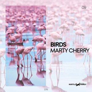 Marty Cherry 歌手頭像