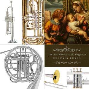 Genesis Brass 歌手頭像