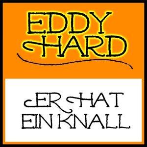 Eddy Hard 歌手頭像