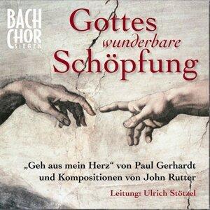 Bach Chor Siegen 歌手頭像