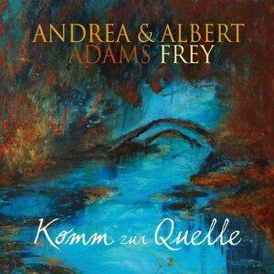 Andrea Adams-Frey & Albert Frey 歌手頭像
