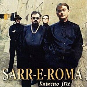 Sarr-e-roma 歌手頭像