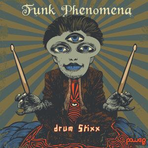 Funk Phenomena 歌手頭像