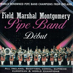 Field Marshal Montgomery Pipe Band, Field Marshall Montgomery Pipe Band 歌手頭像