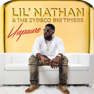 Lil' Nathan & The Zydeco Big Timers 歌手頭像