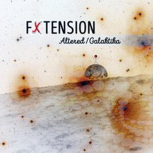 FX Tension 歌手頭像