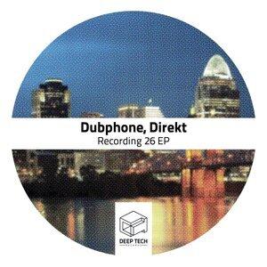 Dubphone, Direkt 歌手頭像