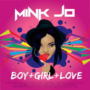 Mink Jo 歌手頭像
