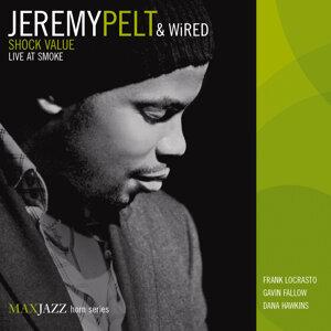 Jermey Pelt 歌手頭像