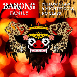 Yellow Claw & Mightyfools, Yellow Claw, Mightyfools 歌手頭像