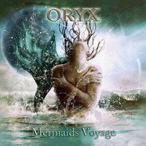 Oryx 歌手頭像