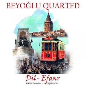 Beyoğlu Quarted 歌手頭像