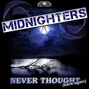 Midnighters アーティスト写真