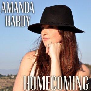 Amanda Hardy 歌手頭像