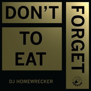 DJ Homewrecker 歌手頭像