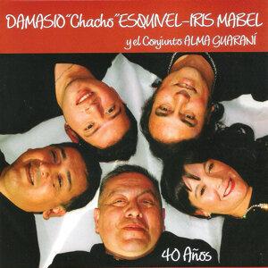 Damasio Esquivel, Iris Mabel, Conjunto Alma Guaraní 歌手頭像