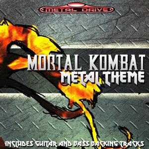 Metal Drive 歌手頭像