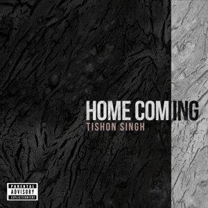 Tishon Singh 歌手頭像