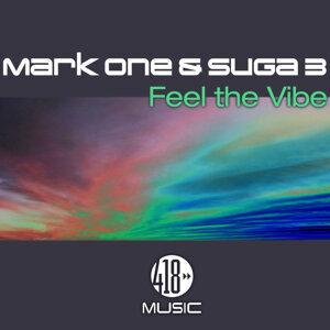 Mark One, SuGa 3, Mark One, SuGa 3 歌手頭像