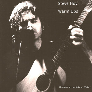 Steve Hoy 歌手頭像