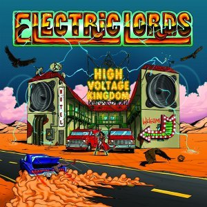 Electric Lords