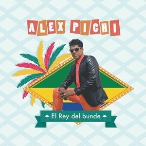 Alex Pichi 歌手頭像