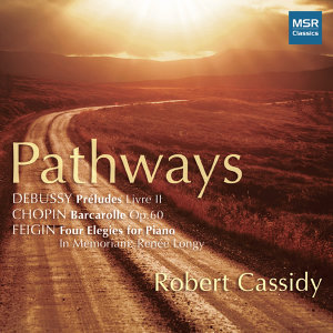 Robert Cassidy 歌手頭像