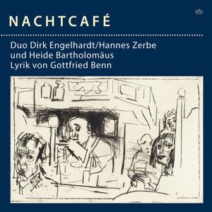 Duo Dirk Engelhardt, Hannes Zerbe, Heide Bartholomäus 歌手頭像