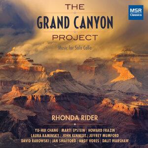 Rhonda Rider 歌手頭像