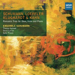 Ensemble Schumann 歌手頭像