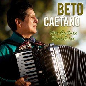 Beto Caetano 歌手頭像