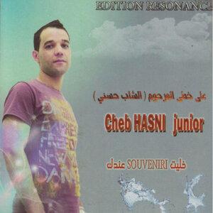 Cheb Hasni Junior 歌手頭像