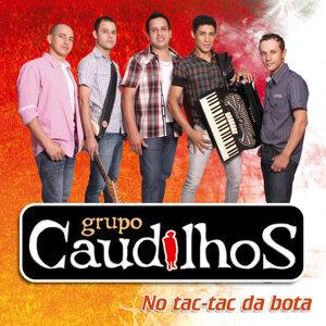 Grupo Caudilhos 歌手頭像