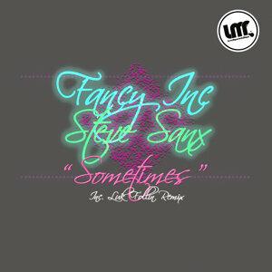 Fancy Inc & Steve Sanx 歌手頭像
