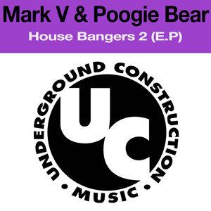 Mark V, Poogie Bear 歌手頭像