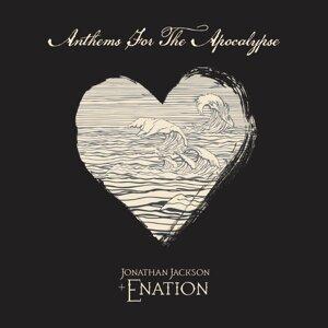 Jonathan Jackson + Enation 歌手頭像