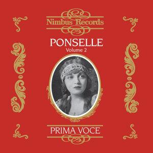 Rosa Ponselle, Romano Romani 歌手頭像